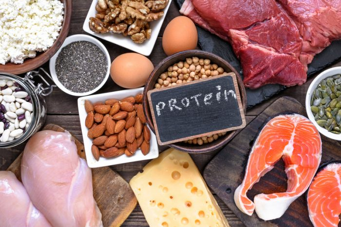 Proteins | Best Recipe for Life